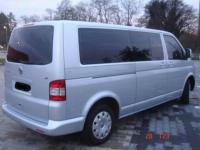Chiptuning Vw Multivan 2.5 TDI