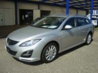 Chiptuning Mazda 6 2.2 CD 163 DPF