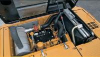 Cat 315 D L Motor C4.2 ACERT Chiptuning