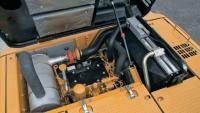 Cat 319 D L NL Motor C4.2 ACERT Chiptuning