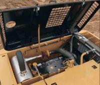 Cat 320 D L Motor C6.4 ACERT Chiptuning