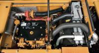 Cat 323 D L Motor C6.4 ACERT Chiptuning