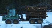 Chiptuning John Deere 1110E (6068) 6.8cm³